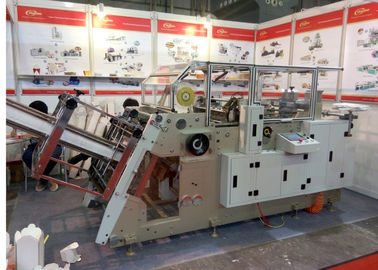 चीन Full Auto Paper Lunch Box Machine , Paper Container Making Machine CE Certification वितरक